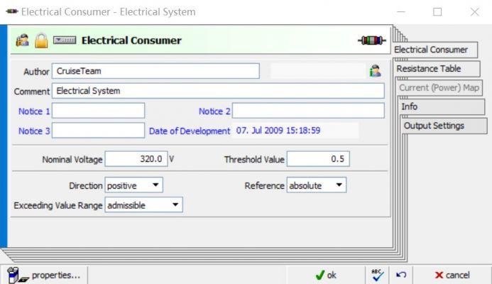AVL Cruise基础教程:Electrical Consumer模块详解